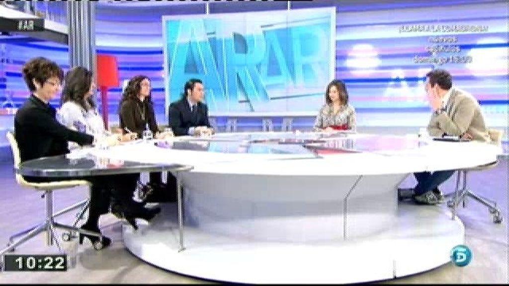Jorge Albertini consigue que María Eugenia no entre en prisión