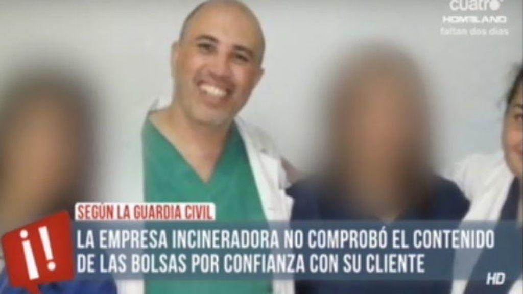 Un veterinario le practica una liposucción mortal a su mujer