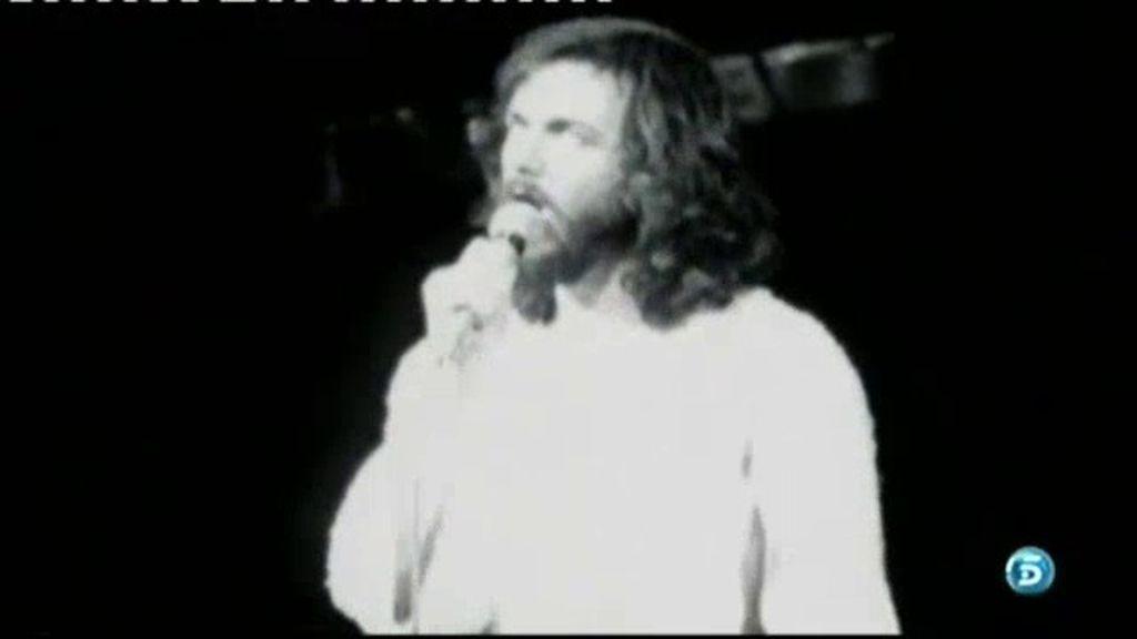 'Jesucristo Superstar' y el inicio de los musicales