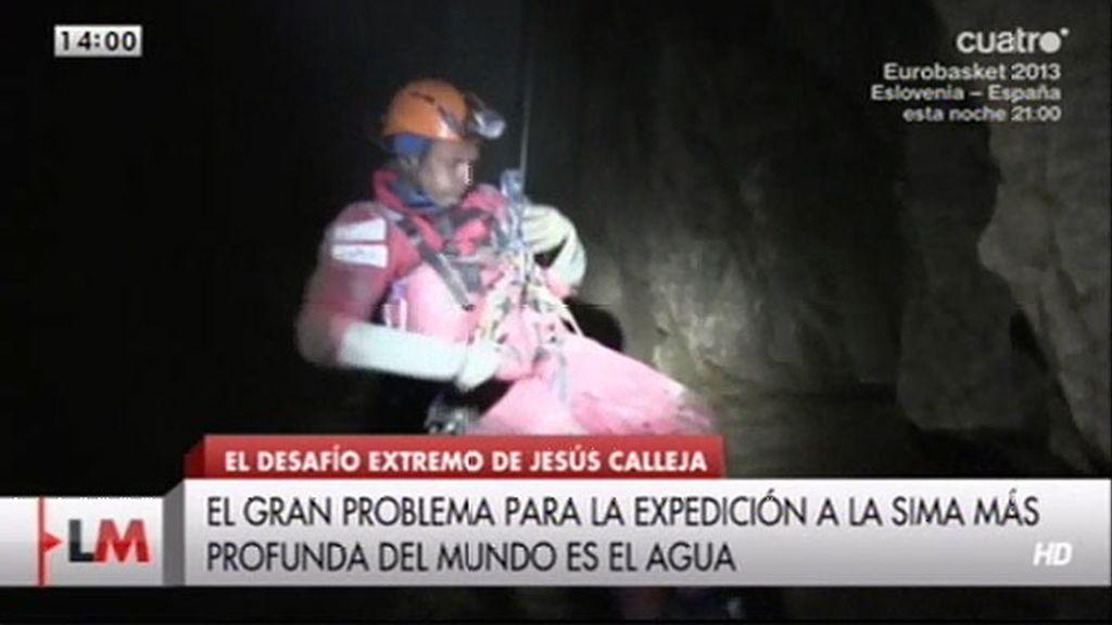 """Jesús Cintora: """"Están prácticamente atrapados pero esperan salir muy pronto"""""""
