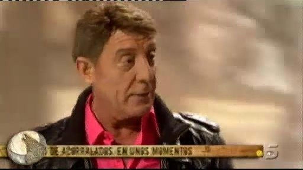 'El Dioni' llega a Telecinco