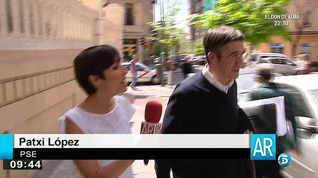 El PSOE no habla de las primarias