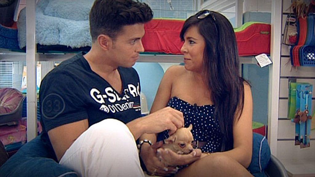 Curro y Rocío (03/08/2011)