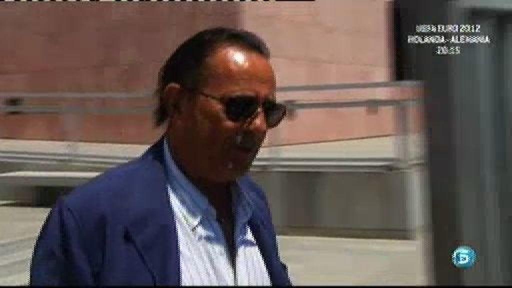 Julián Muñoz no se pronuncia sobre la absolución de nueve de los imputados en el caso Malaya
