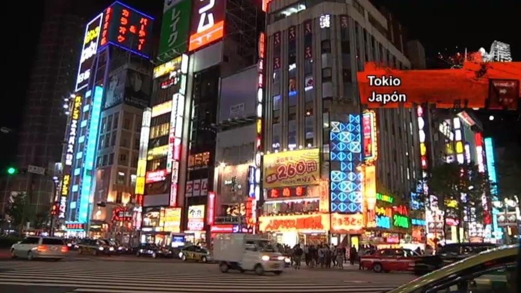 Callejeros Viajeros (T05xP10): Tokio, la capital más poblada
