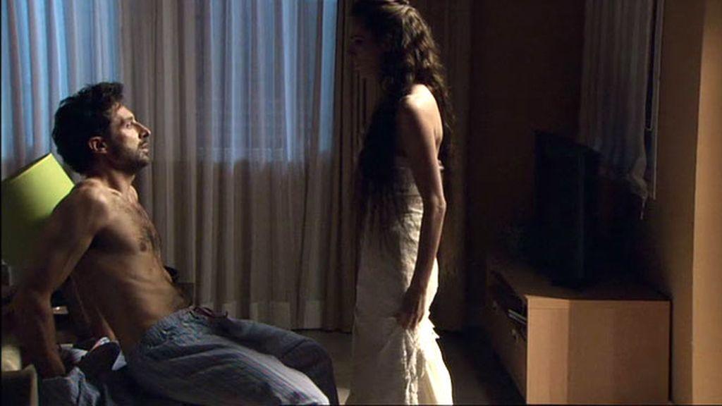Alexia pervierte a Rubén