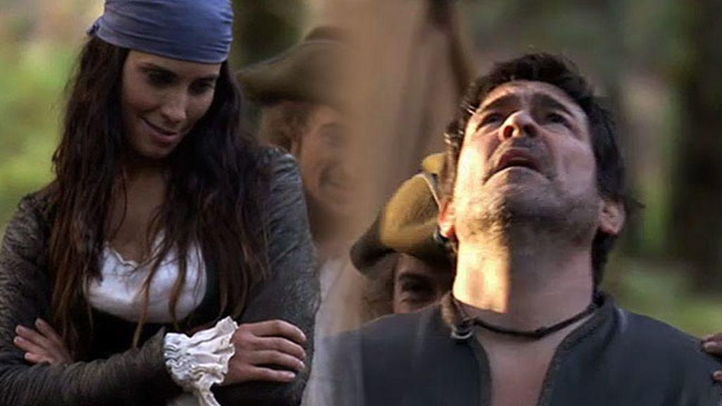 Carmen una mujer entre hombres