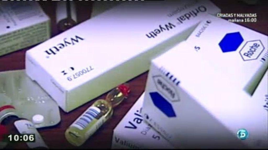 Asunta tomó una dosis de ansiolíticos 17 veces superior a la recomendada