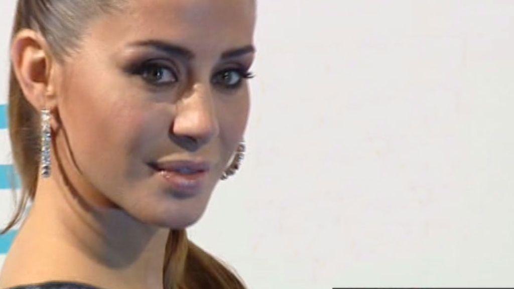 """Elena Tablada: """"He puesto una demanda de divorcio"""""""