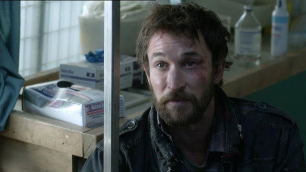 """Tom, a su hijo: """"Si lo único que te queda es el odio, entonces ya te han cambiado"""""""