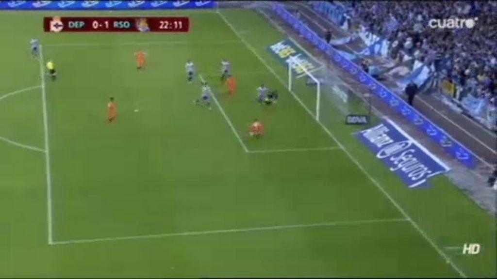 Griezmann acerca la Champions