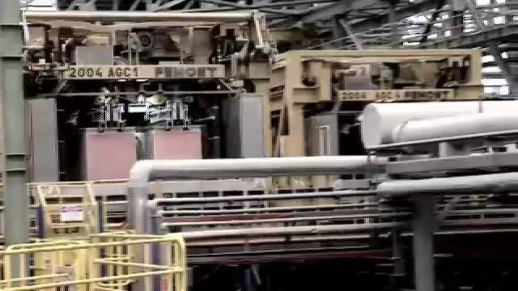 La industria minera es el motor económico de Chile