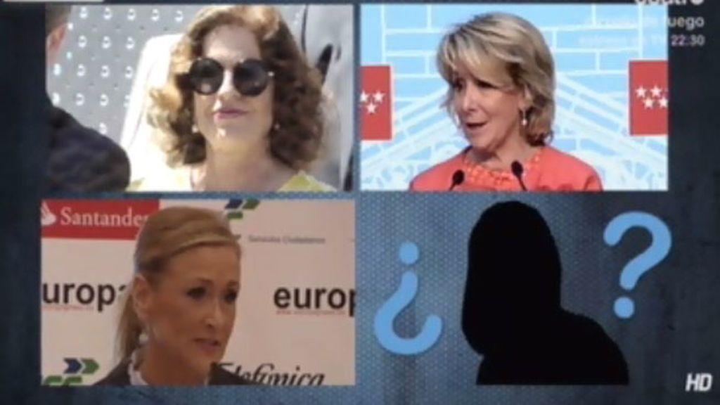 Ana Mato, la candidata favorita de Rajoy para hacerse con la presidencia de Madrid