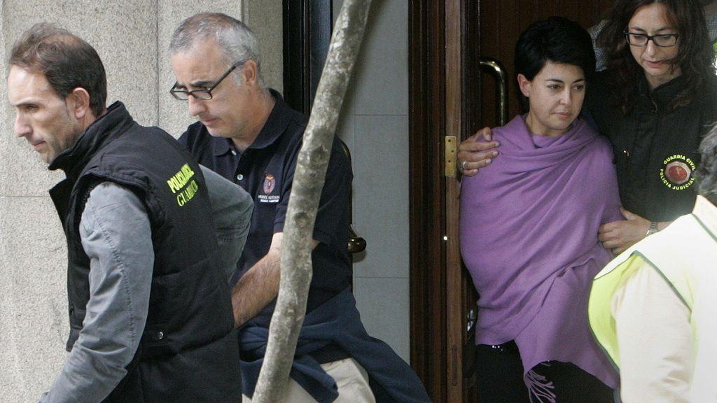 Alfonso Basterra ha realizado varios reproches a Rosario Porto en prisión