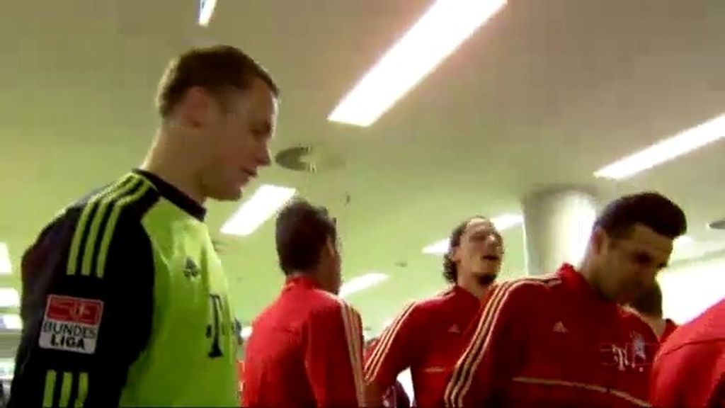 ¿Cómo llega el Bayern Munich al duelo de Champions?
