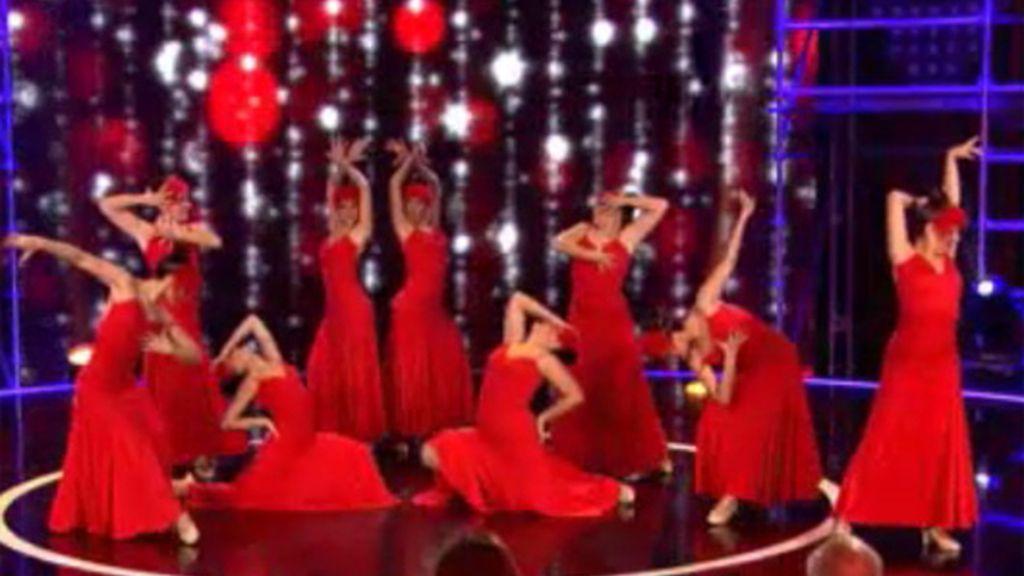 Alvarycoke presenta un peculiar número de fusión flamenca