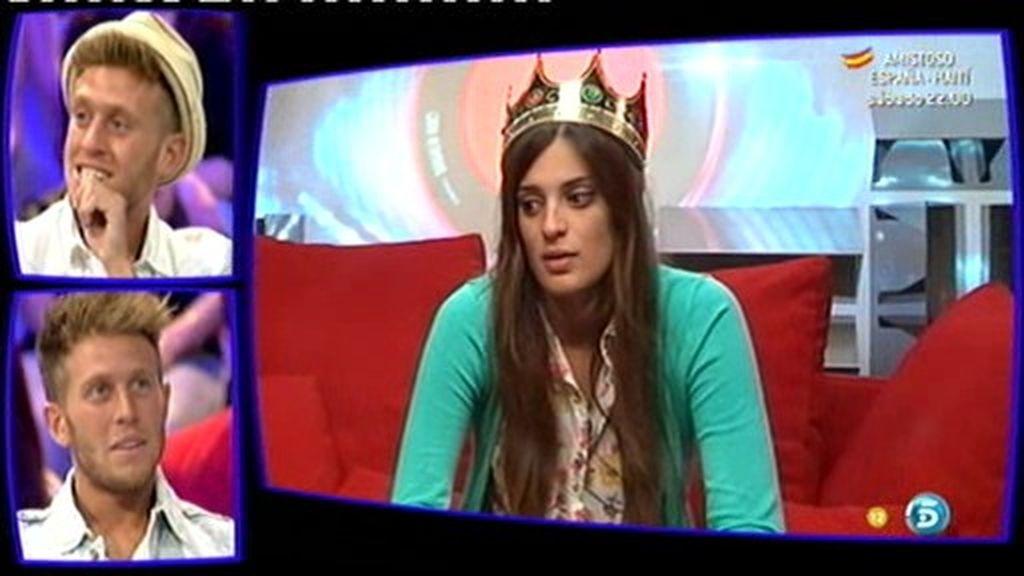 """Susana: """"Quiero intentarlo con Gonzalo"""""""