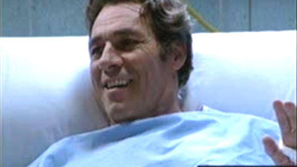 Muere José Conde