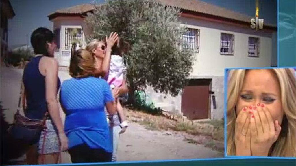 Rossi Arcas Telecinco