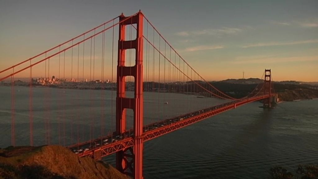 San Francisco, la ciudad de la libertad