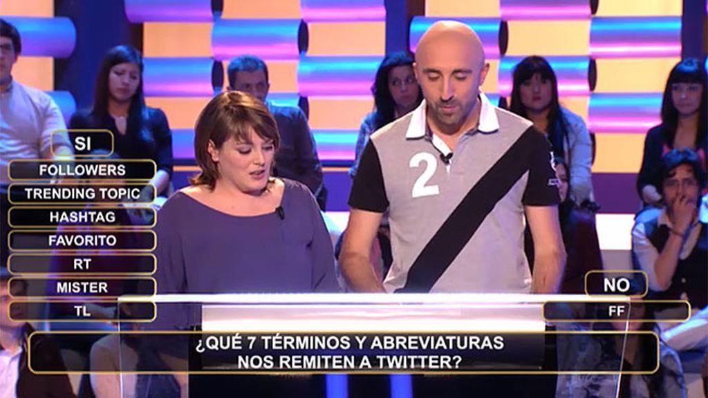 Siete términos y abreviaturas de Twitter