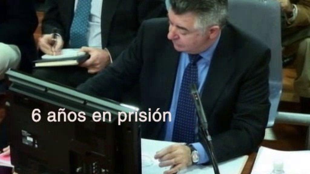 La corrupción en Marbella se paga con cárcel