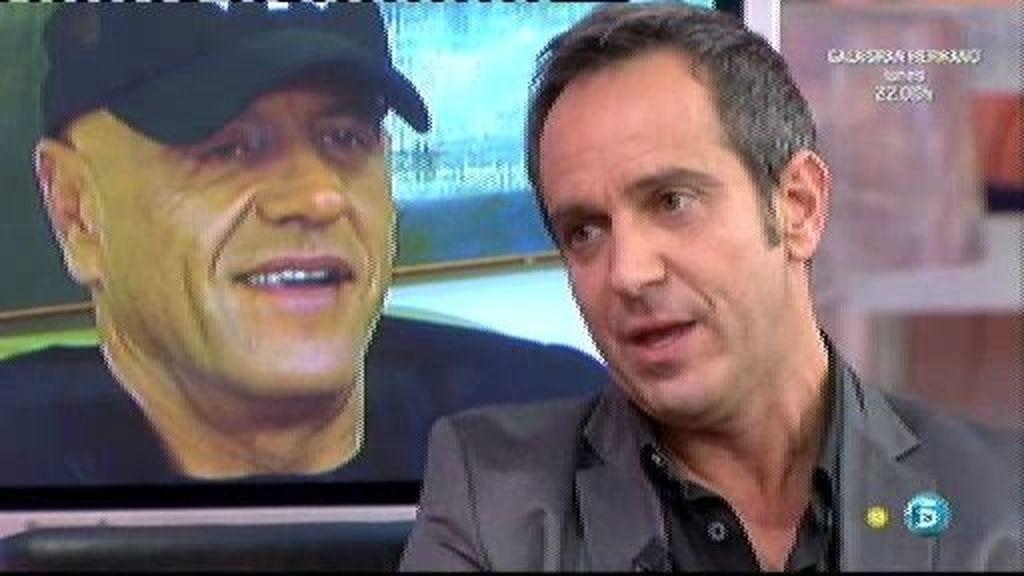 Guerra entre Víctor Sandoval y Jorge Javier