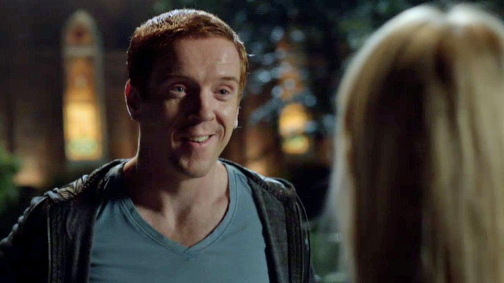 """Brody, a Carrie: """"Tu secreto está a salvo conmigo"""""""