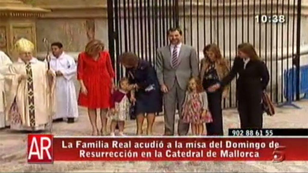 La Pascua Real