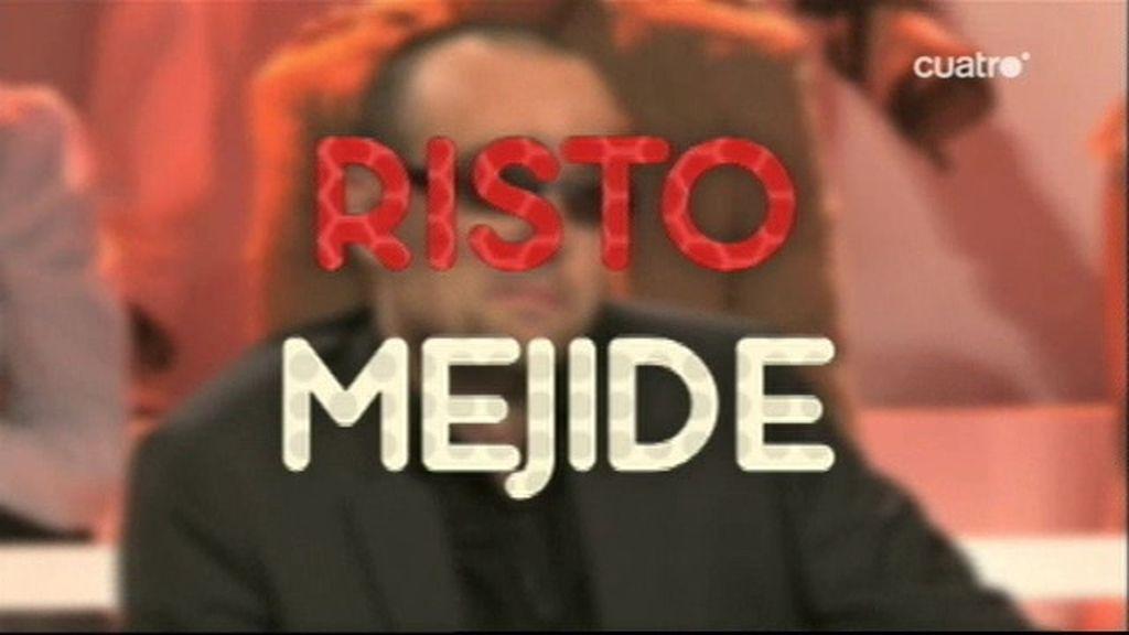 ¿Es Risto Mejide un ángel o un demonio?