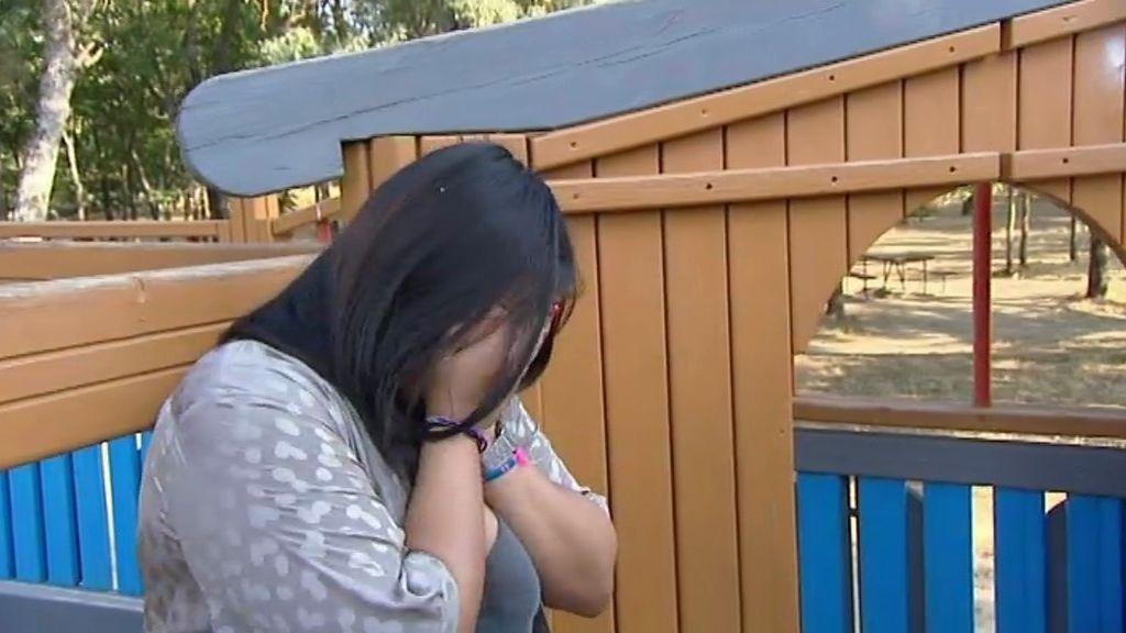 Zhendie se poner a llorar en su primer rato a solas con Víctor