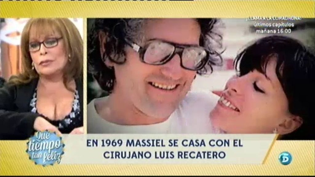 Los amores de Massiel