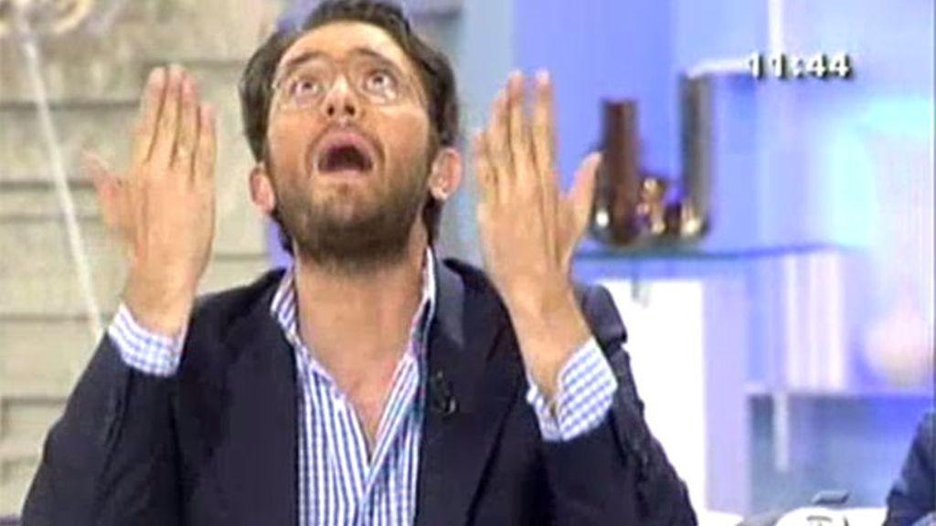 """""""Sólo faltaba Anne con Paquirri"""""""