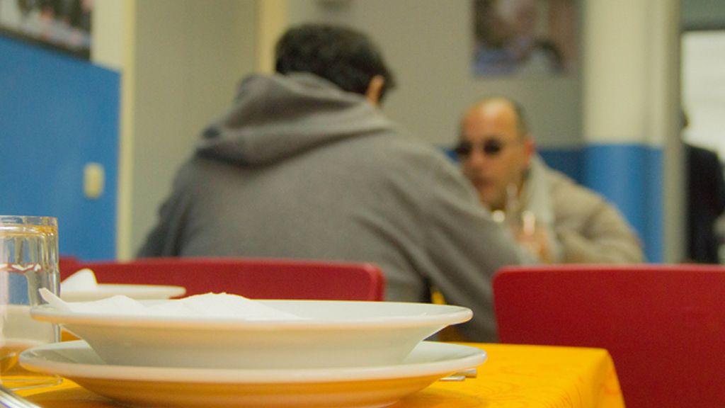 Gracias por colaborar para que muchas familias tengan siempre un plato sobre la mesa