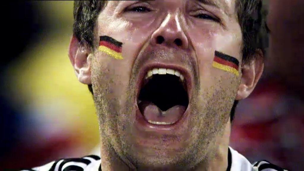 Alemania quiere la revancha en el Mundial