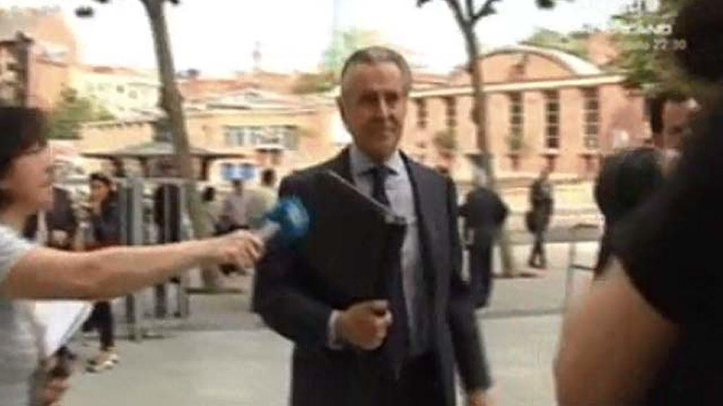 Miguel Blesa, el banquero de Aznar, a prisión