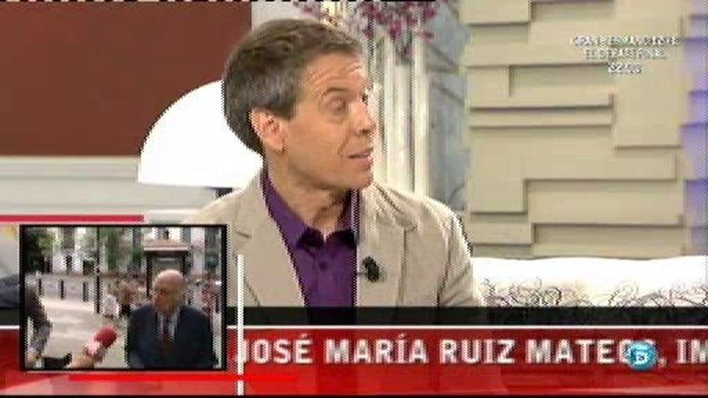 La familia Ruiz Mateos ha hecho muchos negocios fuera de España con el dinero captado a los inversores