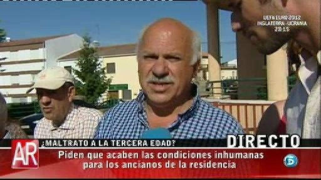 El ayuntamiento de Hinojosa de Duero ha canalizado las denuncias pero el centro sigue abierto