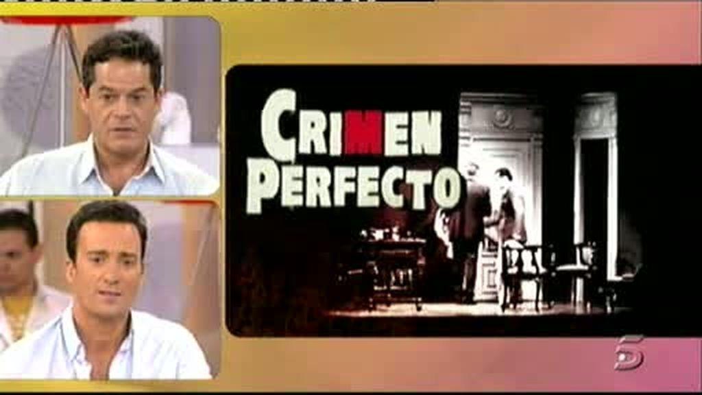 'Crimen Perfecto'