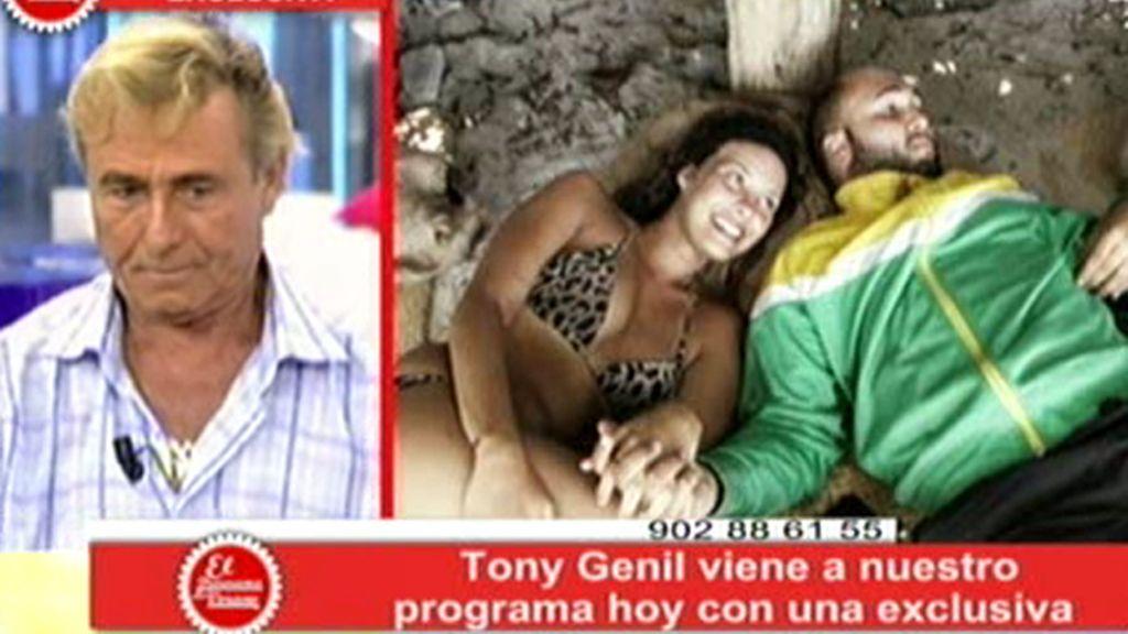 Toni Genil, el GENio de 'SV'