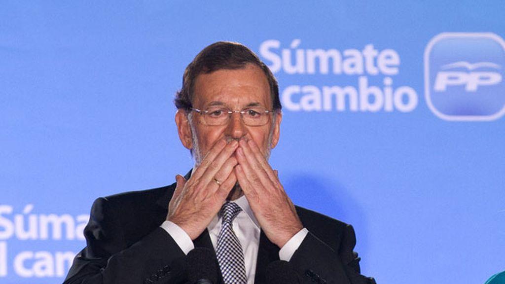 """""""España va a estar donde queremos"""""""