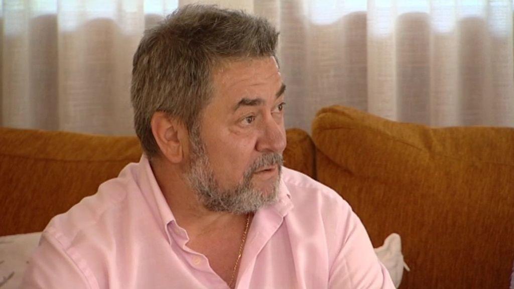 """El padre de Marta no es racista: """"Tengo a tres sudamericanos trabajando conmigo"""""""