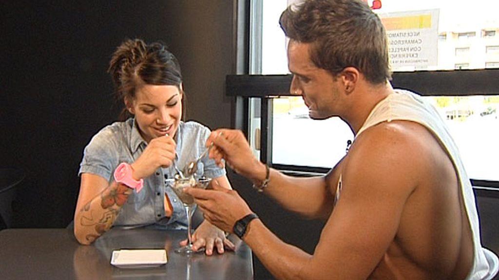 Sonia y Fran (01/08/2011)