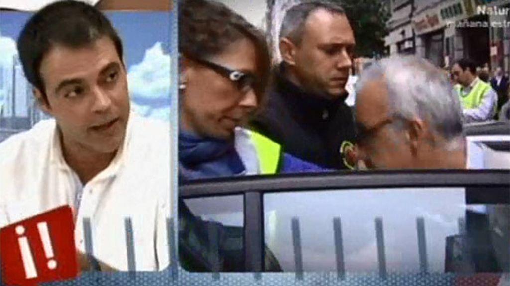 """Ángel Moya: """"La Guardia Civil sospecha que el padre pudo comprar las pastillas sedantes"""""""