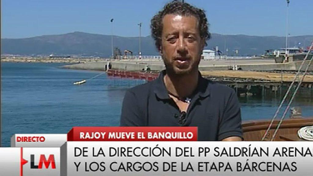 """Federico Quevedo: """"Mariano Rajoy prepara una crisis de gobierno"""""""
