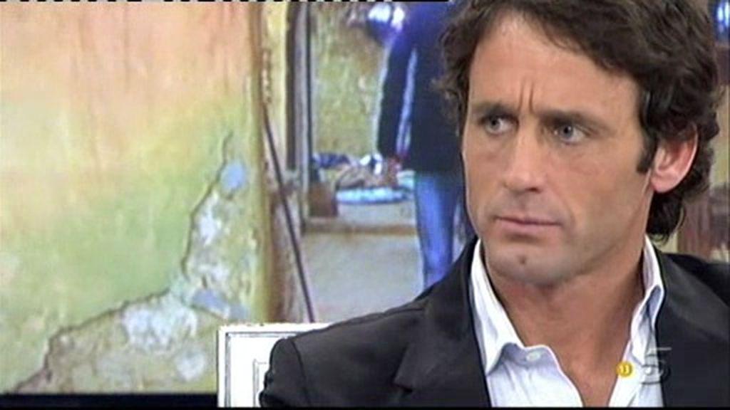 """""""Raquel Bollo es el tipo de mujer de cualquier hombre, es una gran mujer"""""""