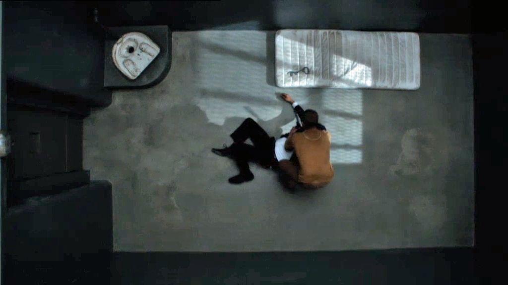 Dax tiene un plan para sacar a Paul de la cárcel