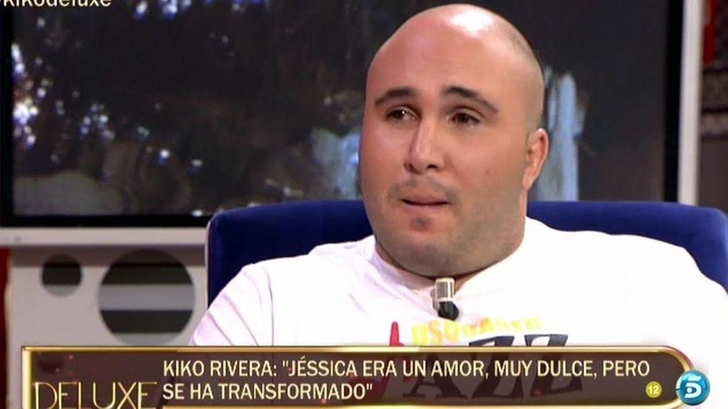 "Kiko Rivera: ""Pensé que Jessica era la mujer de mi vida, pero me equivoqué"""