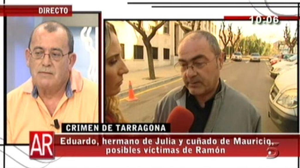 El cuñado de Ramón Lasso