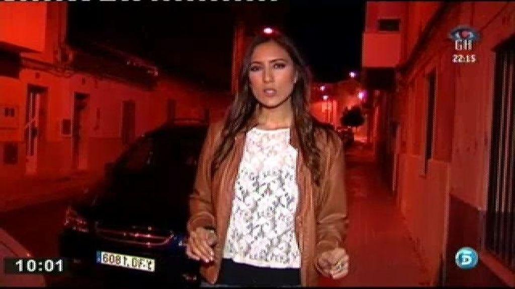 Un equipo de reporteros de 'AR' amenazados mientras investigan una trama de bebés robados